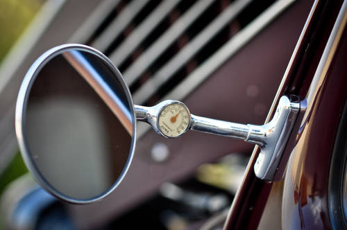 1937 LaSalle Series 50 For Sale (picture 5 of 6)