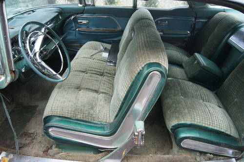 Cadillac Eldorado Brougham 1958 Barnfind! For Sale (picture 2 of 6)