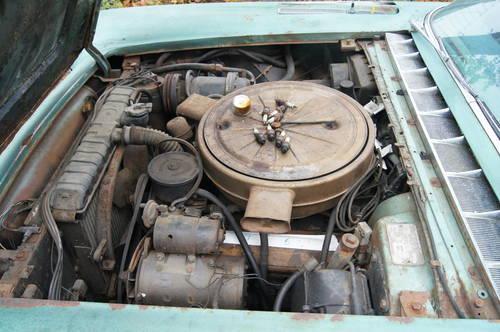 Cadillac Eldorado Brougham 1958 Barnfind! For Sale (picture 4 of 6)