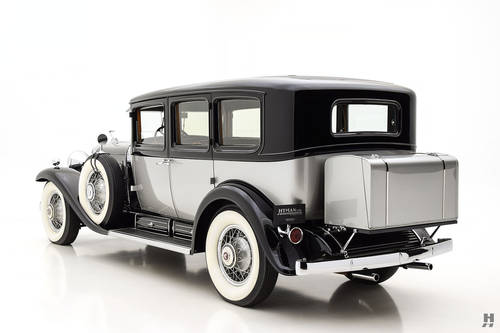 1930 Cadillac V16 Limousine SOLD (picture 4 of 6)