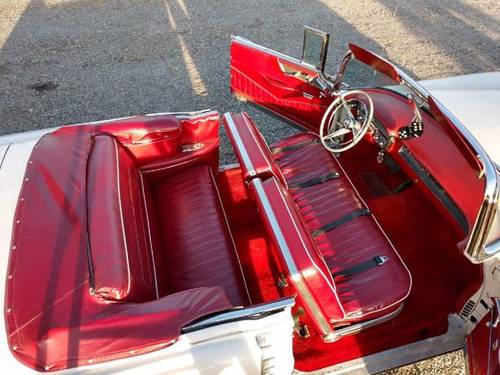 1956 Cadillac serie 62 convertible  For Sale (picture 6 of 6)