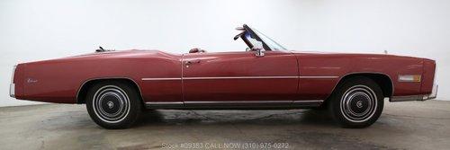 1976 Cadillac Eldorado For Sale (picture 2 of 6)