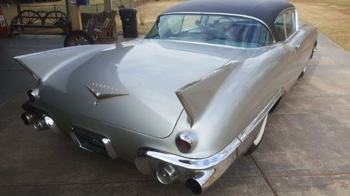 1957 Cadillac Eldorado Seville For Sale (picture 4 of 6)