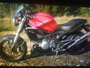 2003 Cagiva 1000cc Raptor