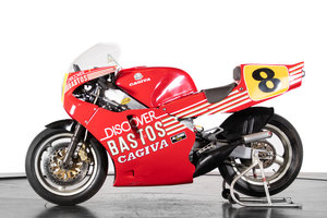 Picture of CAGIVA - 500 GP - 1987 For Sale