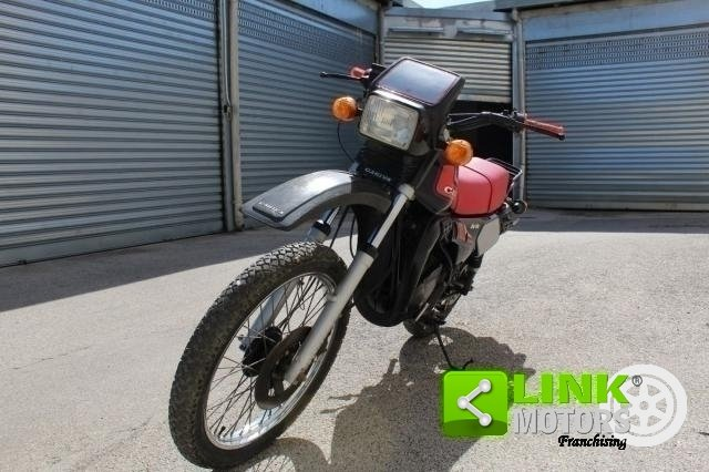 1984 Cagiva AlaBlu 250 For Sale (picture 1 of 6)