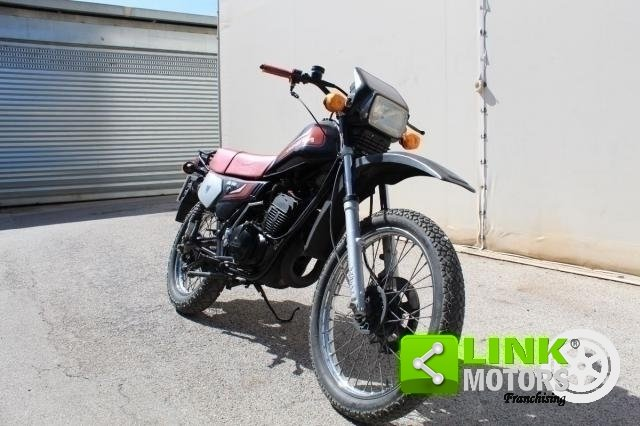 1984 Cagiva AlaBlu 250 For Sale (picture 2 of 6)