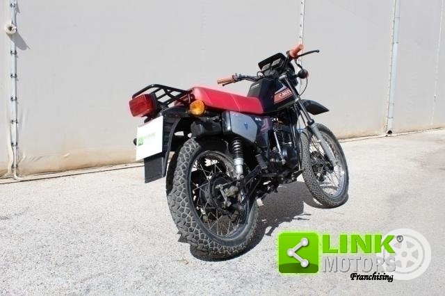 1984 Cagiva AlaBlu 250 For Sale (picture 3 of 6)