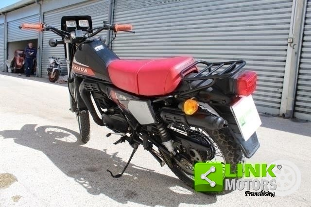 1984 Cagiva AlaBlu 250 For Sale (picture 5 of 6)