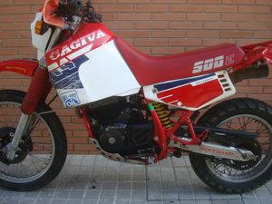 Cagiva 500 T4