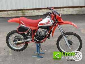 Picture of CAGIVA 125 WMX 1981 CROSS For Sale