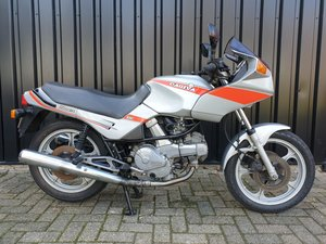 Picture of 1985 Cagiva Alazzurrza 650 (Ducati Pantah) For Sale