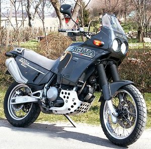 Picture of 1992 CAGIVA elefant 900 ie GT For Sale