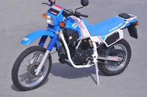 Picture of 1985 Cagiva Elefant 350 For Sale