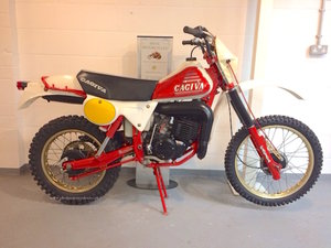 Picture of 1981 Cagiva RX 250 Enduro For Sale