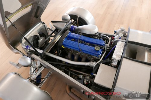 Caterham DX11 1988 in a perfect condition For Sale (picture 4 of 6)