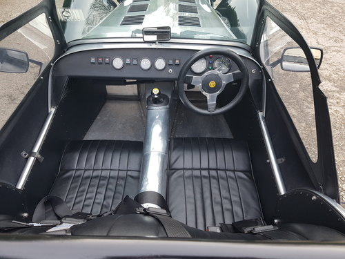 1994 CATERHAM 7 Classic SE 1600, 100bhp. For Sale (picture 6 of 6)