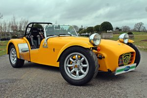 1997 Caterham Super Sprint  For Sale