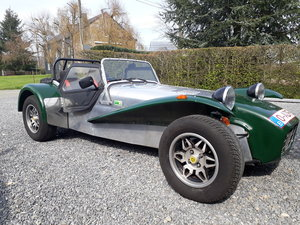 1991 Caterham seven 1700 For Sale