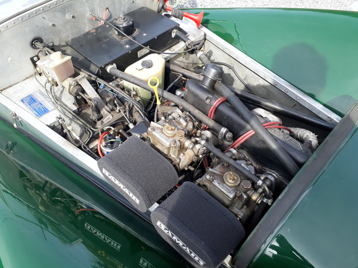 1991 Caterham seven 1700 For Sale (picture 5 of 5)