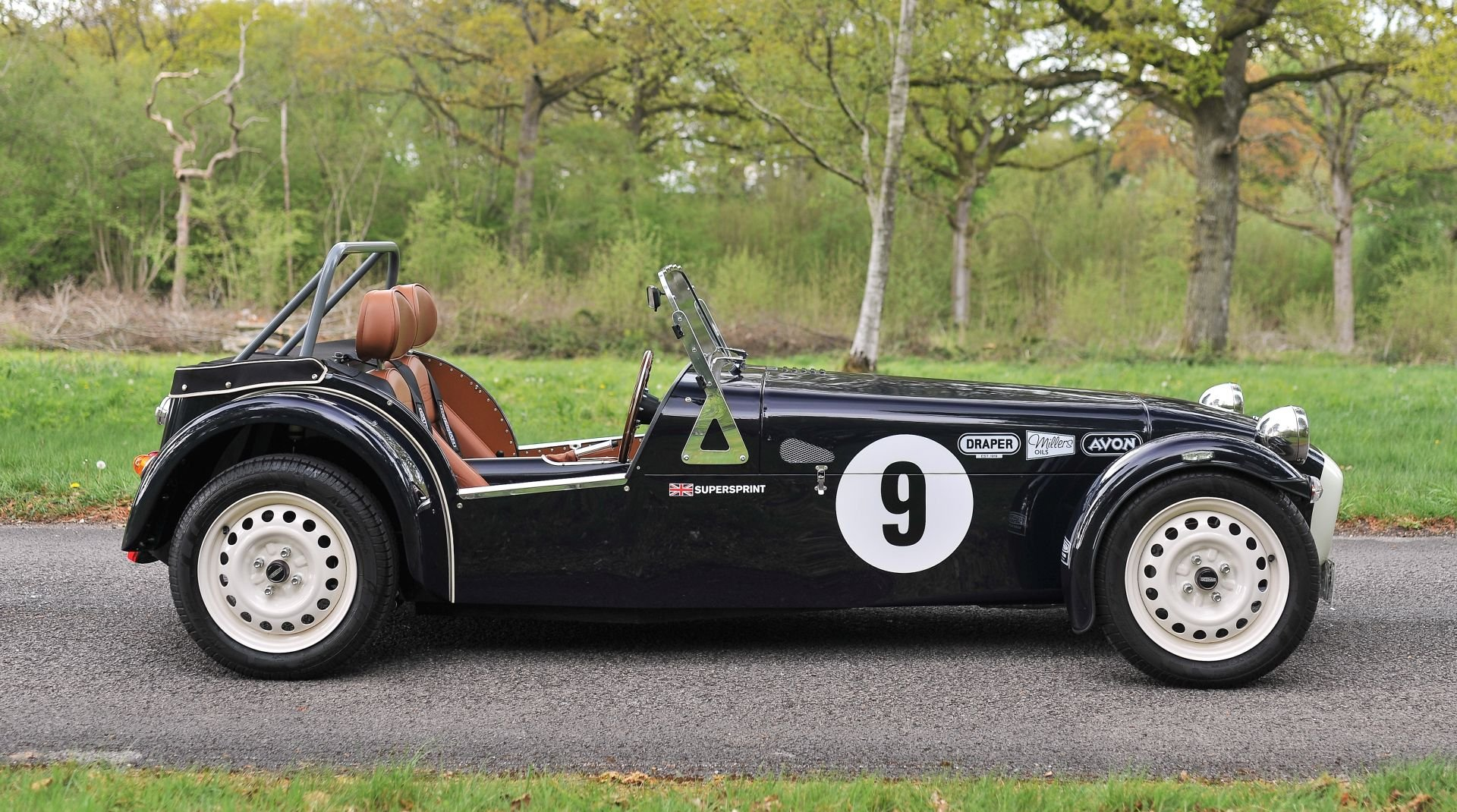 2018 Caterham Seven Supersprint Special Edition - 132 Miles! SOLD (picture 4 of 6)