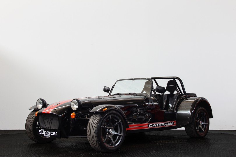 Caterham 270R - 2016 - 1K Miles  For Sale (picture 5 of 6)