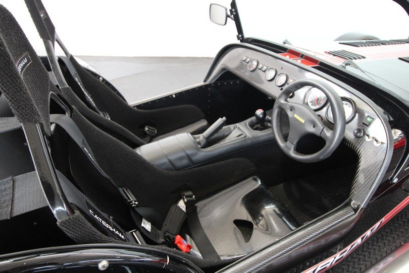 Caterham 270R - 2016 - 1K Miles  For Sale (picture 6 of 6)