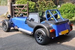 2003 Caterham Seven R300 Superlight For Sale