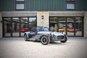 2019 CATERHAM 310R SV NARDO GREY