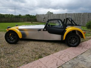 2014 Caterham 7 supersport Classic cars