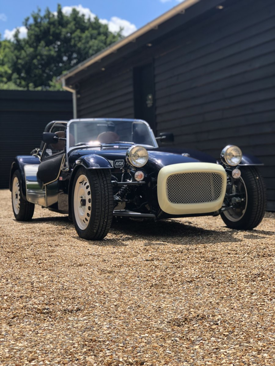 2018 Caterham Seven Super Sprint Delivery Miles!  For Sale (picture 1 of 6)