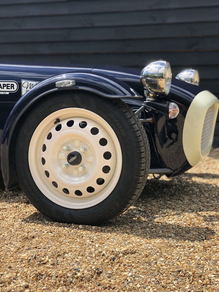 2018 Caterham Seven Super Sprint Delivery Miles!  For Sale (picture 6 of 6)