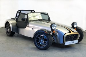 2009 CATERHAM ROADSPORT SV 50TH ANNIVERSARY SOLD