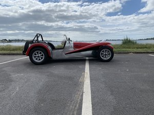 1992 Caterham Built under licence to Lotus in South Afr For Sale