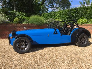 2012 Caterham Roadsport - low miles, recent service/MOT For Sale