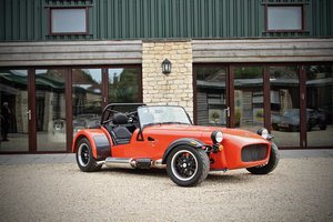 2019 Caterham 310R SV Arancio Argos For Sale