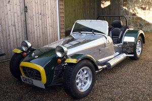 2003 Caterham 7 Classic - Beaulieu Special Edition
