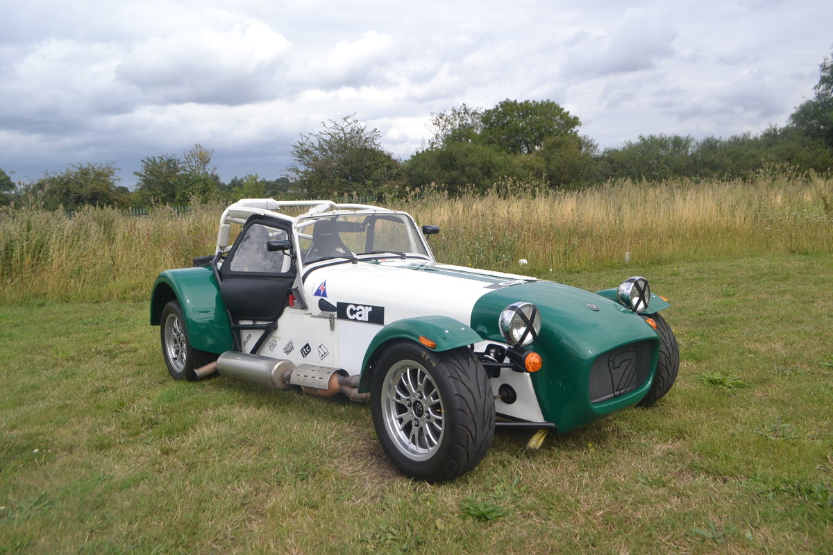 2016 Caterham Roadsport For Sale (picture 1 of 6)