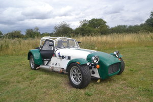 2016 Caterham Roadsport For Sale