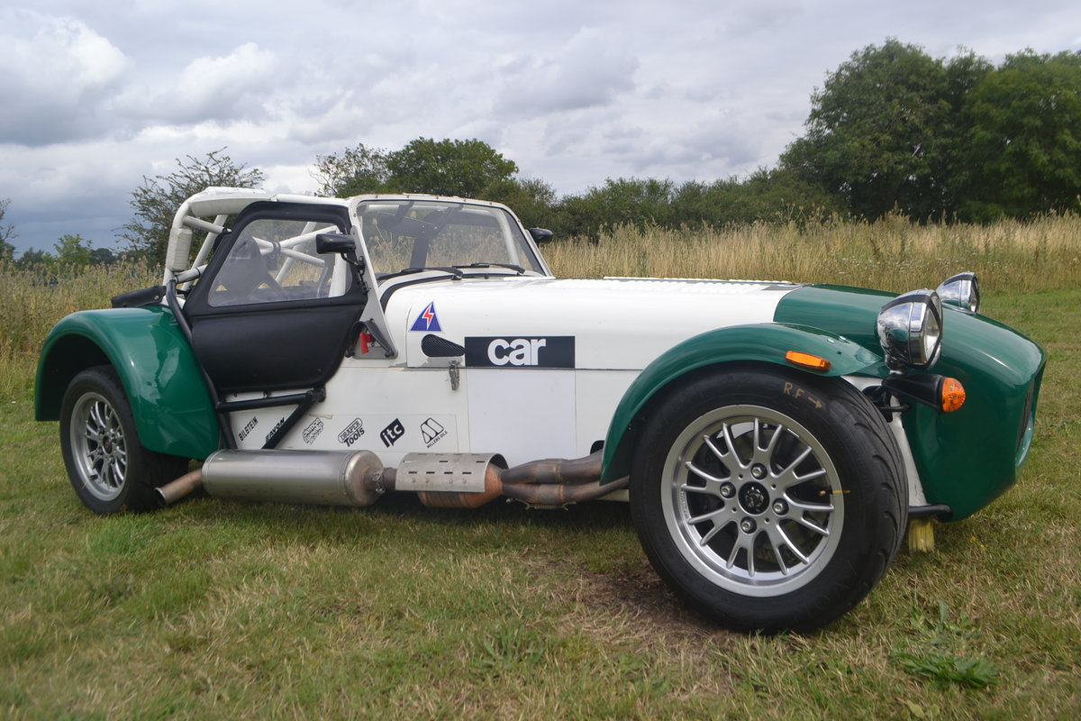 2016 Caterham Roadsport For Sale (picture 2 of 6)