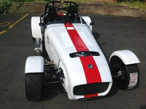 2015 Caterham R300S For Sale