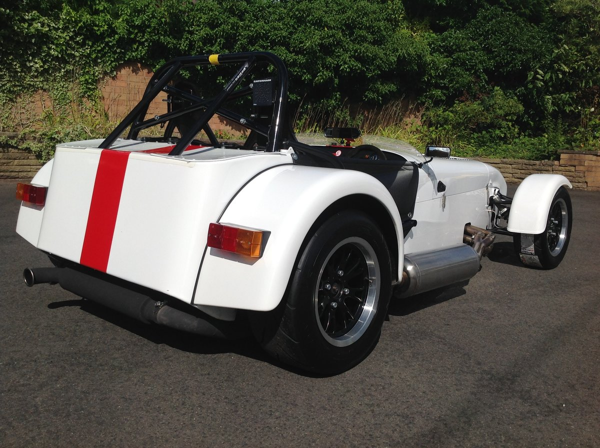2015 Caterham R300S For Sale (picture 2 of 6)