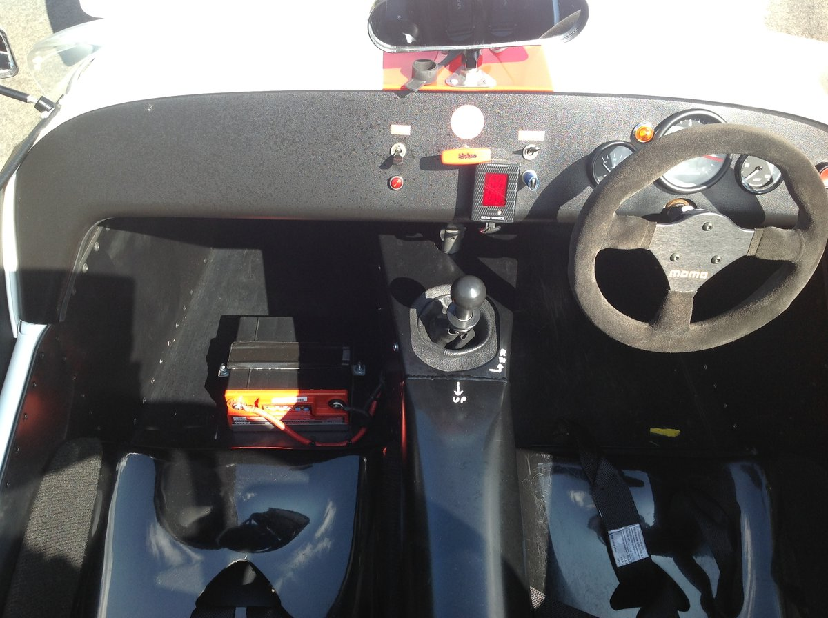 2015 Caterham R300S For Sale (picture 4 of 6)
