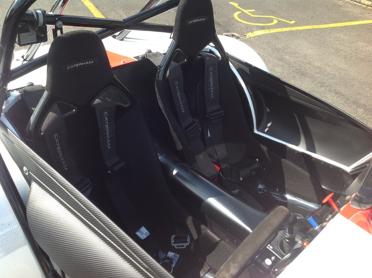 2015 Caterham R300S For Sale (picture 5 of 6)