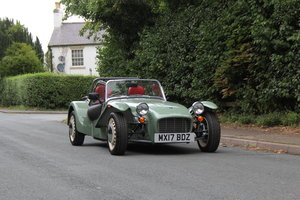 Picture of 2017 Caterham Sprint 60th Anniversary Edition - 270 Miles SOLD