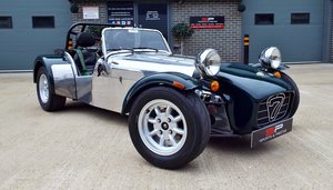 1997 Caterham Super Seven 1.6 K Series Super Sport - 6 Speed  For Sale