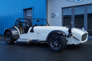 2011 Caterham R500 SV For Sale