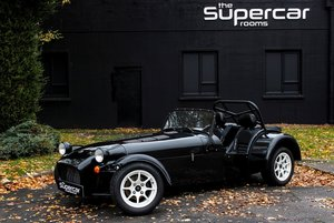 2011 Caterham Roadsport -  - 9K Miles - Wet Weather Gear