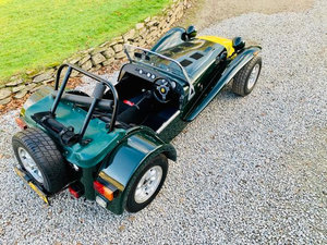 1988 Caterham 1700 Super Sprint  SOLD