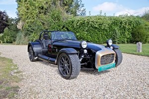 Picture of 2007 CATERHAM 7 50th ANNIVERSARY SUPERLIGHT  SOLD